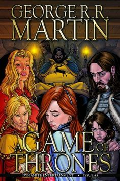 George R. R. Martin A Game of Thrones 5 « LibraryUserGroup.com – The Library of Library User Group
