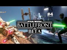 STAR WARS Battlefront Beta #4