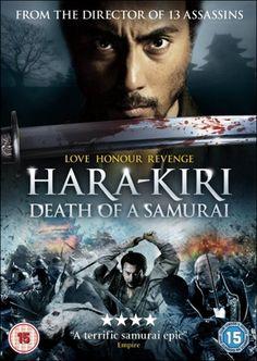 Hara-kiri death of a samurai dublado online dating