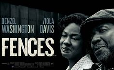 """""""Fences"""" – Visceral and Real"""