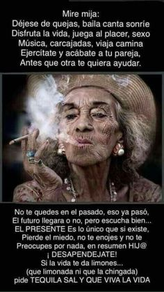 Pide tequila y sal Wisdom Quotes, Me Quotes, Funny Quotes, Sarcasm Quotes, Happy Quotes, Quotes En Espanol, Love Phrases, Spanish Quotes, Spanish Inspirational Quotes