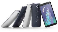 Motorola made Nexus 6 brings Android Lollipop Android L, Tablet Android, Best Android, Smartphone News, Android Phones, Nexus Tablet, Smartphone Reviews, Galaxy Note 4, Google Play