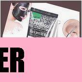 Peel off Maske Mitesser Entferner Tool Kit Schwarzmaske Premium Qualität Mitess- Tool Kit