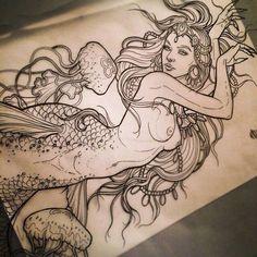 Jellyfish and body angle inspiration