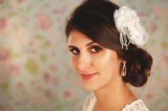 Arranjo Melanie - Tulle Noivas #bridal #flower #noiva #bride #casamento #wedding