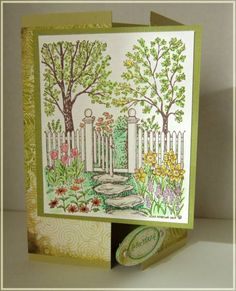 Northwoods Rubber Stamps by Conniecrafter - Cards and Paper Crafts at Splitcoaststampers