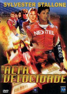 2001 - Alta Velocidade