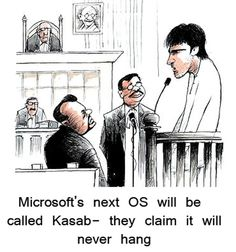 Forget the new windows 8. We give you microsoft's latest os.