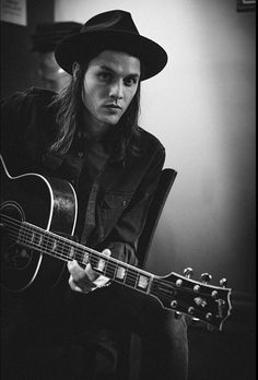 James Bay - Humphreys Concerts by the Bay April 17, 2016. Great show!! (just found out about this guy and am saving this pic cuz i find him attractive!!!)