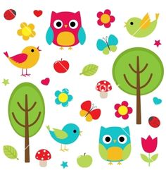 Nature vector (LIFE)