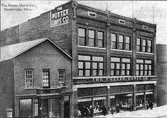 The Potter Davis Co.