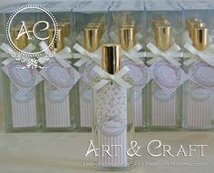 Art e Craft Lembrancinhas Especiais por Patrícia Benedetti: Nascimento Meninas