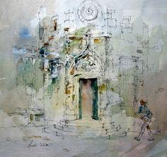 Gallery - Judi Whitton Watercolours