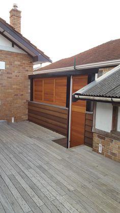Cedar Shutters, Garage Doors, Exterior, Outdoor Decor, Home Decor, Decoration Home, Room Decor, Outdoor Rooms, Home Interior Design