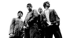 oasis band photography - Google Search