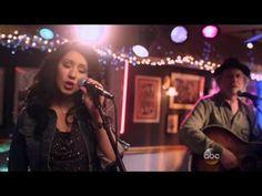 Christina Aguilera - Shotgun - Nashville - YouTube