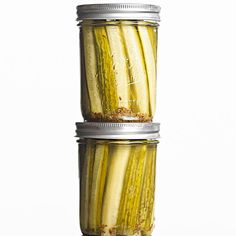 Is canning season over all ready?!?! For next year- Best-Ever Dill Pickles