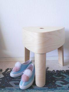 Finnish design - Plektra - Iittala // Pom Poms - Minna Parikka