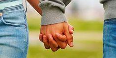 koynonia koynonia: Quando duas mãos se unem...