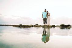 Love Reflections -- Anna Kim Photography