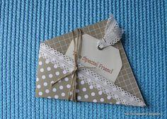 1 post creativo al giorno: #241/365 Gift card... velocissima!