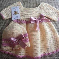 Dress baby……… nee