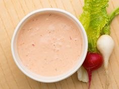 Thousand Island Dressing (If you make this you will never, ever eat any other kind!)