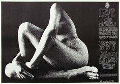 Love / Lee Michaels concert poster