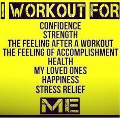 8 podeozas razones para hacer #ejercicio