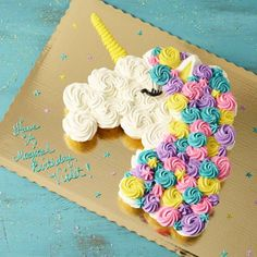 Product Details Product Details,Birthdays Unicorn Pull a Part Cupcakes 25 Count Related posts:Chocolate dipped bouquet - Chocolate dipped strawberriesMini Funfetti Cheesecakes - Mini cheesecakesHoney Blonde - Warm blonde hair Pull Apart Cupcake Cake, Pull Apart Cake, Unicorn Cupcakes Cake, Cupcake Cakes, Unicorn Rainbow Cake, Diy Unicorn Cake, Dino Cake, Ladybug Cupcakes, Kitty Cupcakes