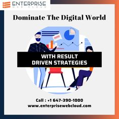 If you own a business and looking to take your business to newer heights.Then count on #Enterprisewebcloud – a pioneer digital marketing agency thatwill help you to accomplish your desired goals. Feel free to contact us at +1-647-390-1000 Custom Web Design, Custom Website Design, Website Design Company, Best Web Design, Jquery Slider, Quick Quotes, Mobile Responsive, Business Requirements, Dental Services