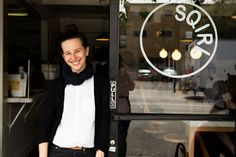 """At Sqirl, a tiny restaurant in a strange neighborhood in Los Angeles, a young chef is serving up """"a sneaky sort of complicated simplicity"""". Next up: Sqirl Away"""