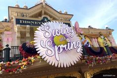 First signs of Swing Into Spring 2015 with auditions ahead of second season - DLP Today