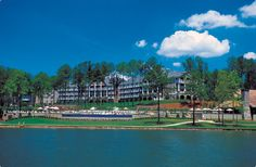 Lake Oconee (Reynolds Plantation Ritz Carlton)