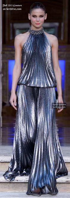 Renato Balestra Couture Fall 2015-16    jαɢlαdy