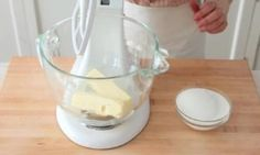 How to Cream Butter Properly