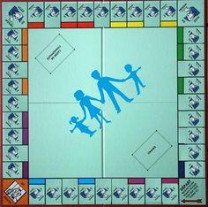 Le Monopoly de Manuel Valls !