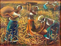 Life is wonderful and fun Filipino Art, Filipino Culture, Philippine Art, Art Village, Tropical, Vintage Artwork, Outsider Art, Artists Like, Figure Painting