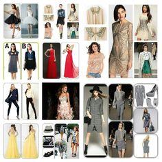 Polyvore, Image, Fashion, Style, Moda, Fashion Styles, Fashion Illustrations