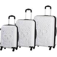 IT Luggage Skulls Embossed Hard Sided Expandable 3 Piece Set, http://www.amazon.com/dp/B00MNJQV9U/ref=cm_sw_r_pi_awdm_6JINub0SBJG51
