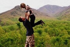 I want a picture like this! @Kendyl.... :)