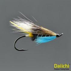 Fishing Lures, Fly Fishing, Salmon Species, Atlantic Salmon, Blue Charm, Salmon Flies, Fly Shop, Fly Tying, Drawing Tutorials