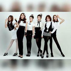 🌹 👑 #T_ARA 👑 🌹  #티아라 #HahmEunjung #ParkJiyeon #ParkSoyeon #JeonBoRam #LeeQri #ParkHyomin #EunJung #Jiyeon #Soyeon #Boram #Qri #Hyomin #Tiara #Tara #TiaraQueens