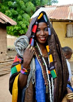 The Mandinka are beautiful people known for their musical abilities. They live throughout West Africa and are descendants of the Mali empire Subgroups of the Mandinka include Bambara, Malinke & Sarakore