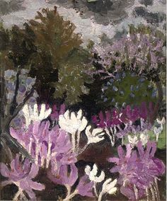 """Crocus"" by Lucy Harwood"