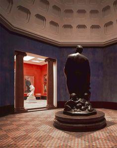 Carl Petersen   Museo Faaborg   Faaborg, Dinamarca   1913-1915   MARIO GALINDO