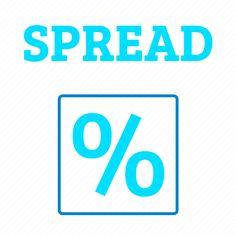 Negociar forex com o melhor #Spread é essencial. Saiba o que é: http://www.investforex.pt/aprender-forex/conceitos-basicos/spread  #spreadforex #negociarforex
