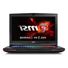 Msi Msi GT72 Dominator DVD-RW, внутренний, 17.3, 32Гб RAM, Wi-Fi, SSD, HDD, Bluetooth, Intel Core i7