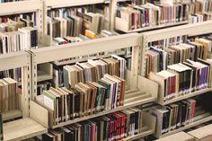 Você tem que conhecer: Biblioteca Pública do Paraná