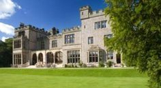 Armathwaite Hall Hotel & Spa Bassenthwaite In 400 acres of beautiful deer park and woodland, this prestigious 4-red star hotel has a luxury spa with an infinity pool and a modern gym. The AA Rosette restaurant has lake views.